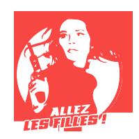 Allez Les Filles Relache Bordeaux 2015