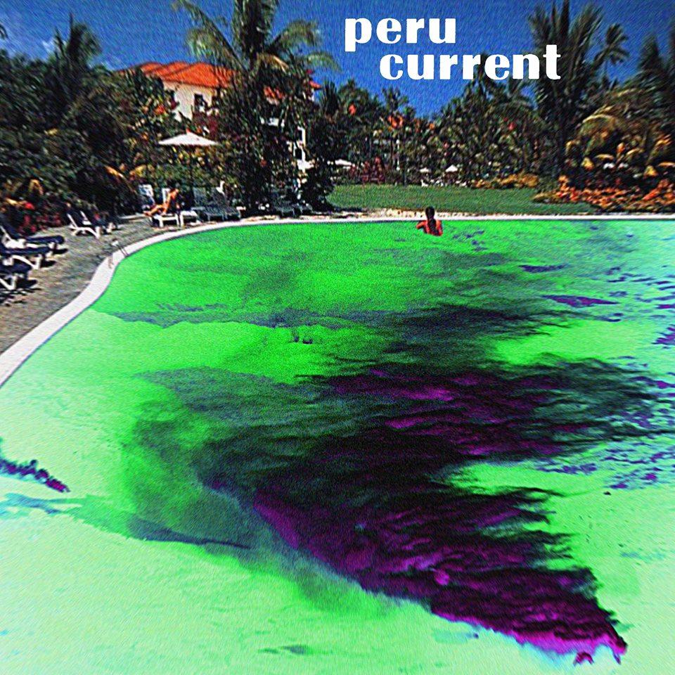 Peru Current