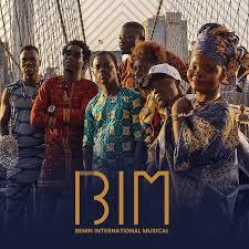 Bénin International Musical