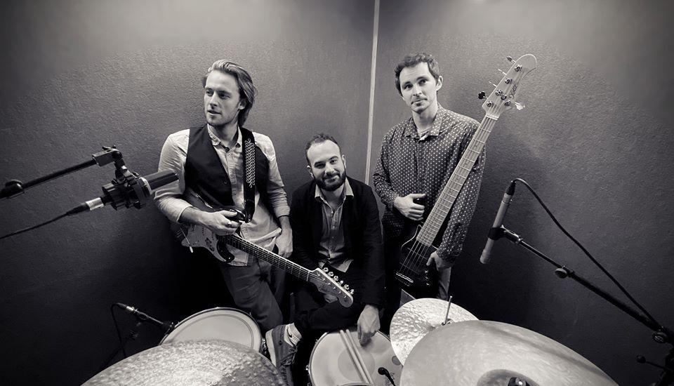 Zacharie Defaut Trio